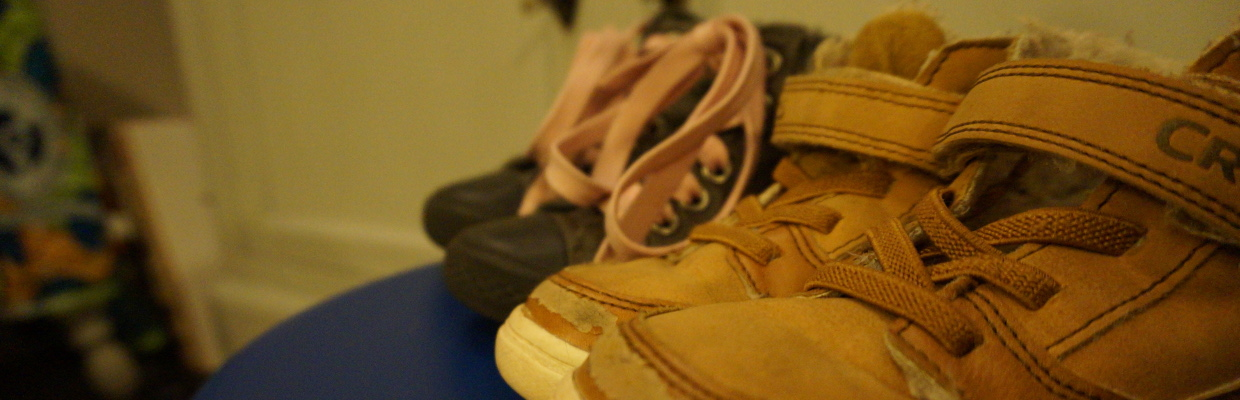 chaussures jumeaux